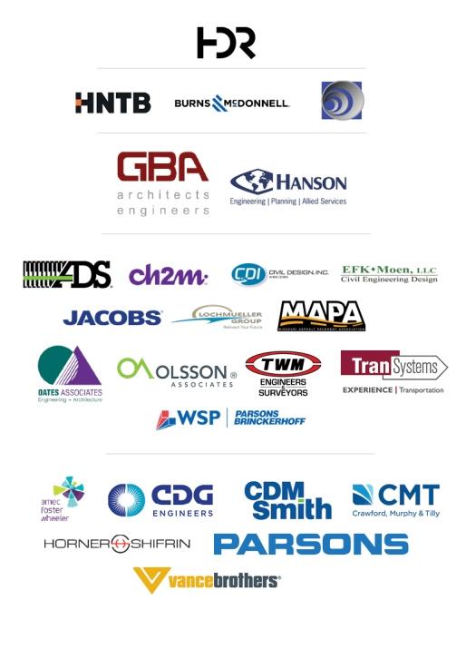 TEAM 2017 Sponsors